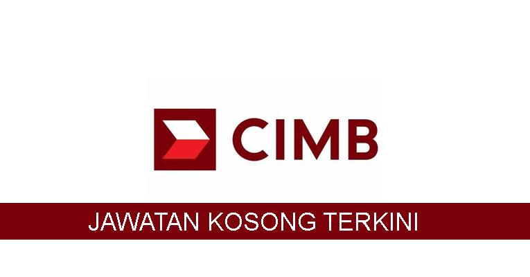 Kekosongan terkini di CIMB Group