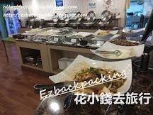 釜山南浦洞便宜好吃buffet+韓式吃到飽