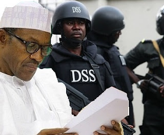 2019 Presidency: SHOCKER As DSS Exposed Aspirants Stockpiling Arms, Set To Set Nigeria Ablaze