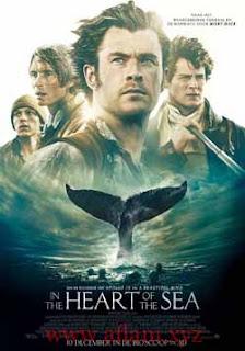 مشاهدة فيلم In the Heart of the Sea 2015 مترجم