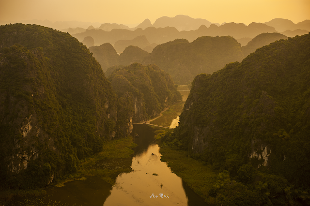 Northern Vietnam travel guide for photographer