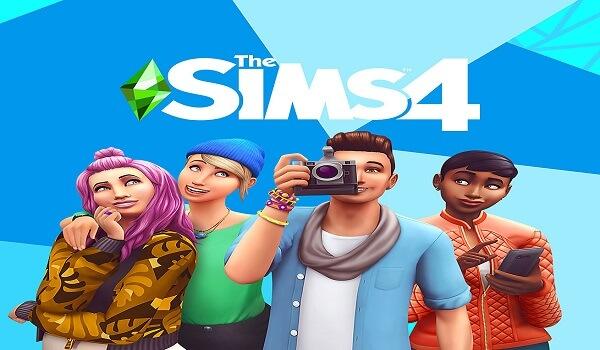 تحميل لعبة The Sims 4 للكمبيوتر مجانا برابط مباشر مضغوطة
