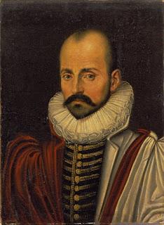 الفيلسوف ميشيل دي مونتين