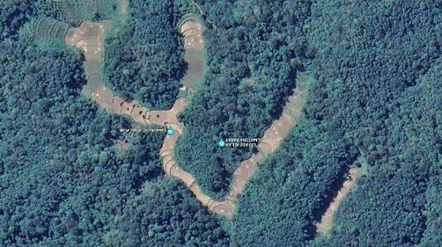 Viral Lafaz Allah di Tengah Hutan di Sumatera Barat, Pemuda ini Buktikan Berita itu Bukan Hoaks