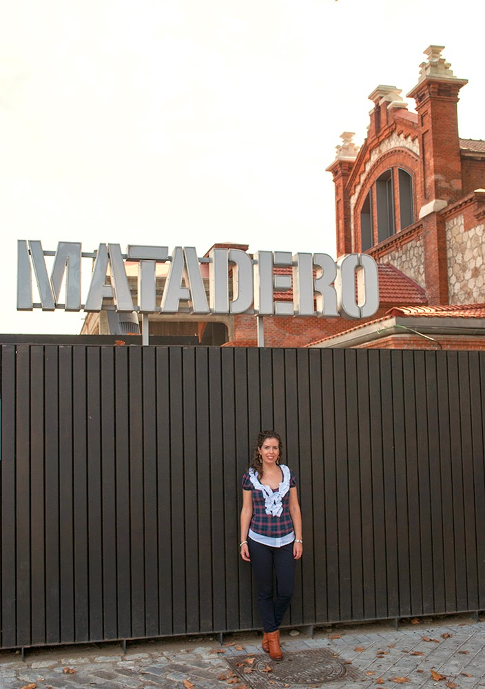 matadero madrid fashion