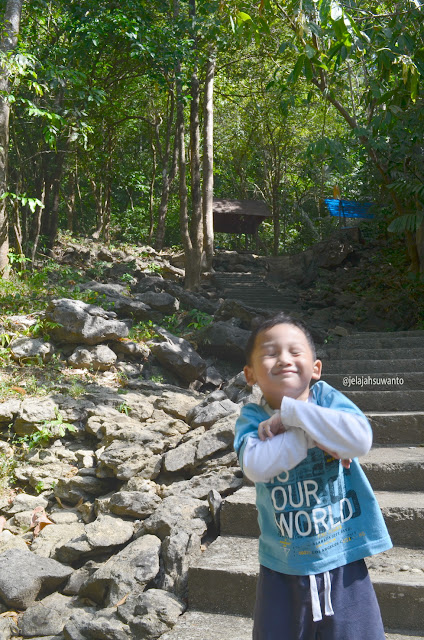 Sumpangbita Prehistoric Park|| JelajahSuwanto