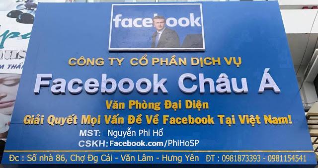Nguyễn Phi Hổ - Chàng trai thành công trong lĩnh vực Marketing Facebook