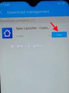 Cara Bypass Frp Google Accounts Vivo Y93 (1815) Tested Tanpa PC Di Jamin Berhasil 100%