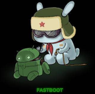 Cara Flashing MIUI ROM XIAOMI Via Fastboot