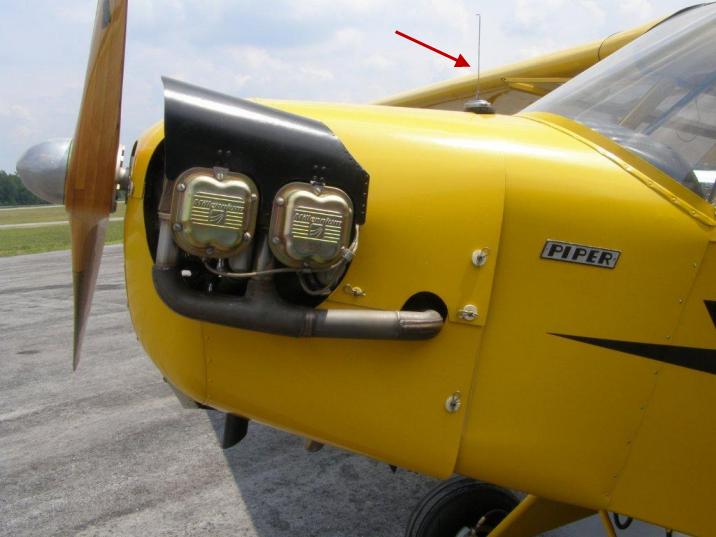 Piper Cub Fuel Tanks – Articleblog info