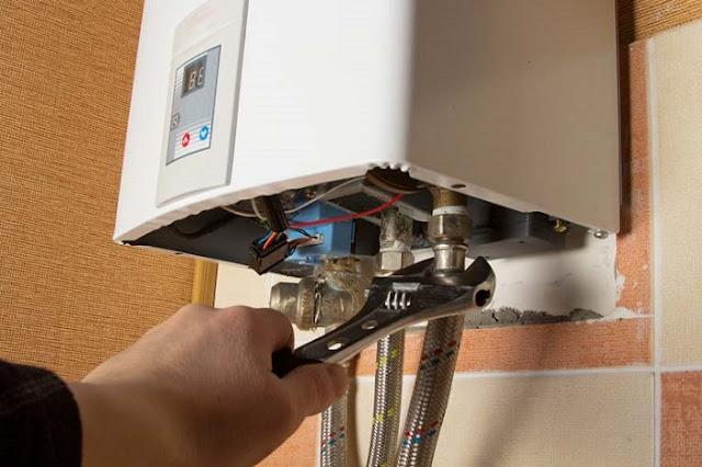 consejos para cambiar caldera en Zaragoza AMT Cambio Caldera