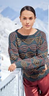 pulover-s-uzorom-iz-snyatykh-petel