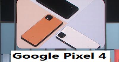 زعيم الأندرويد Google Pixel 4 من الالف الى الياء