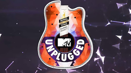 Poster Of MTV Unplugged season 7 27th January 2018 Watch Online Free Download