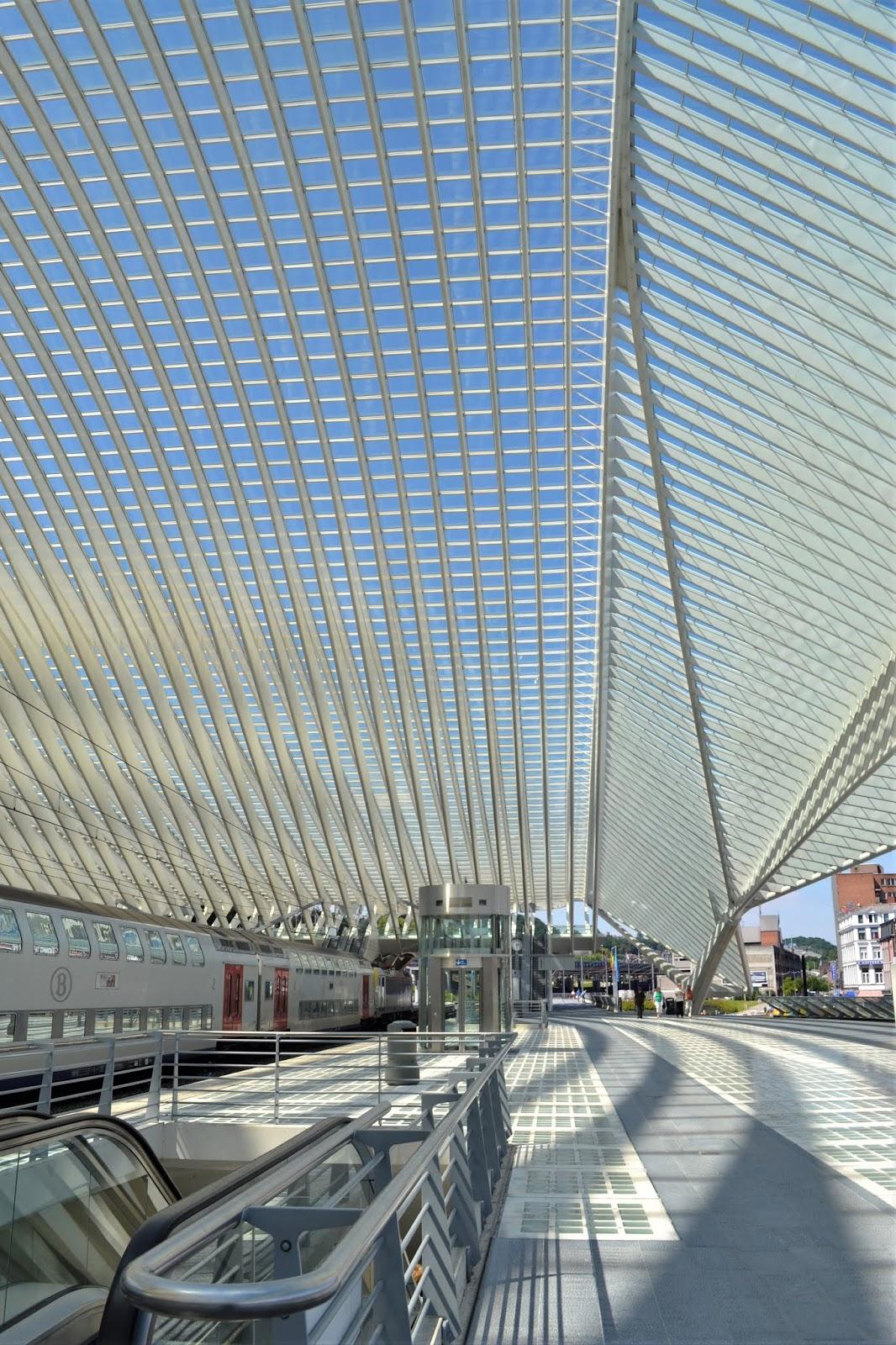 Santiago Calatrava architetto