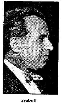 Christian-Friedrich Jürgen Ziebell from Der Spiegel 1955 10 05
