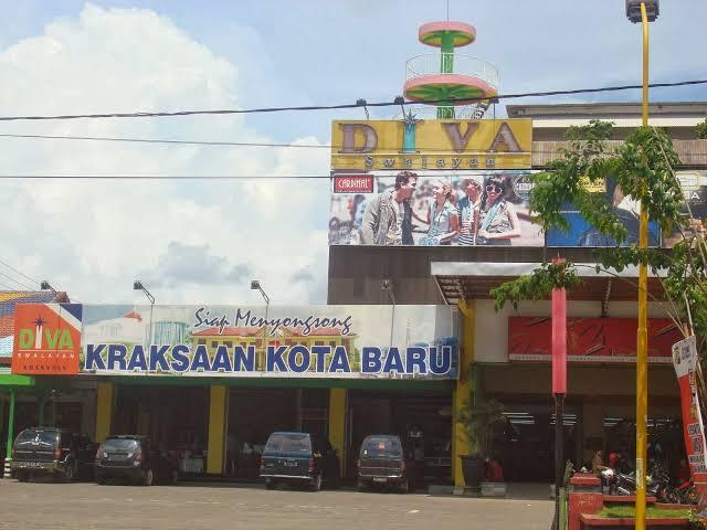 Jangan Lewatkan Tanggal 18 November 2018 Walk In Interview Diva Swalayan Kota Kraksaan