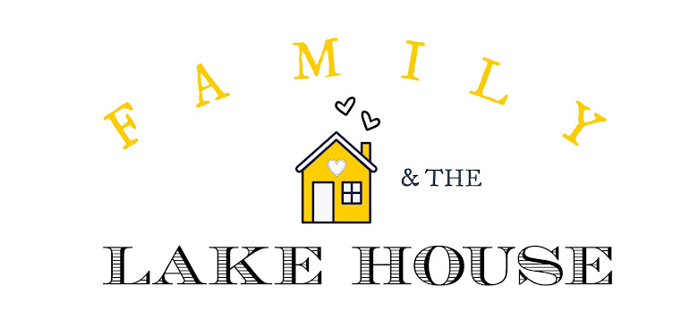 Family and the Lake House