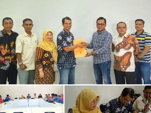 Syarat Pilbup Kabupaten Bandung 2020