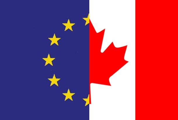 Parlamento Europeo approva Ceta
