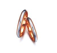 cincin nikah berlian desain mewah