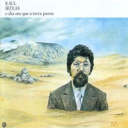 CD O Dia Em Que A Terra Parou – Raul Seixas
