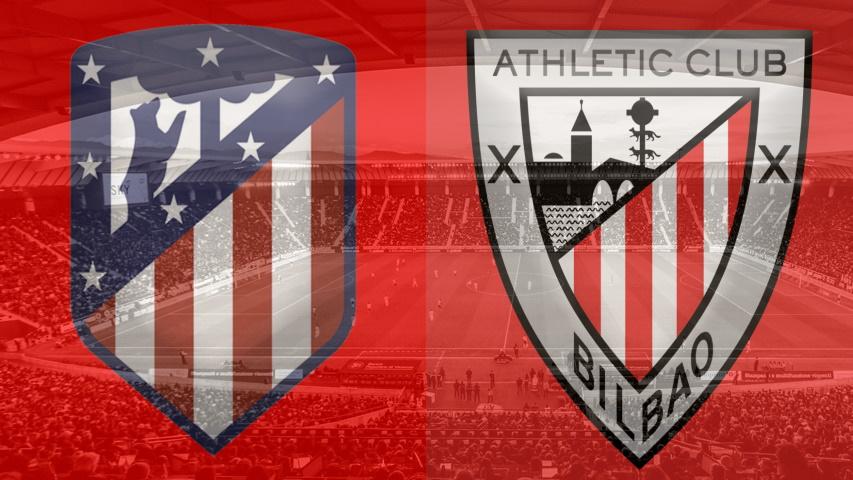 مشاهدة مباراة اتلتيكو مدريد ضد اتليتك بلباو 25-04-2021 بث مباشر في الدوري الاسباني