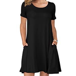 Buythatgo T-Shirt Dresses