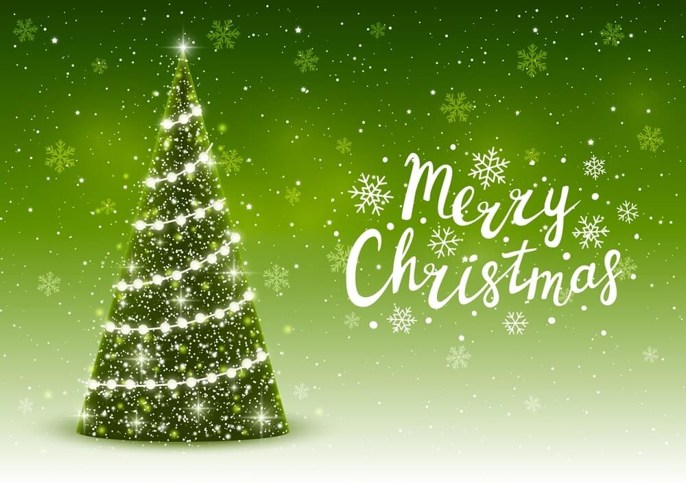 Christmas Trees Images