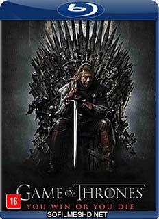 Baixar Série Game Of Thrones 1ª, 2ª, 3ª, 4ª e 5ª Temporada Completa Dublado Torrent