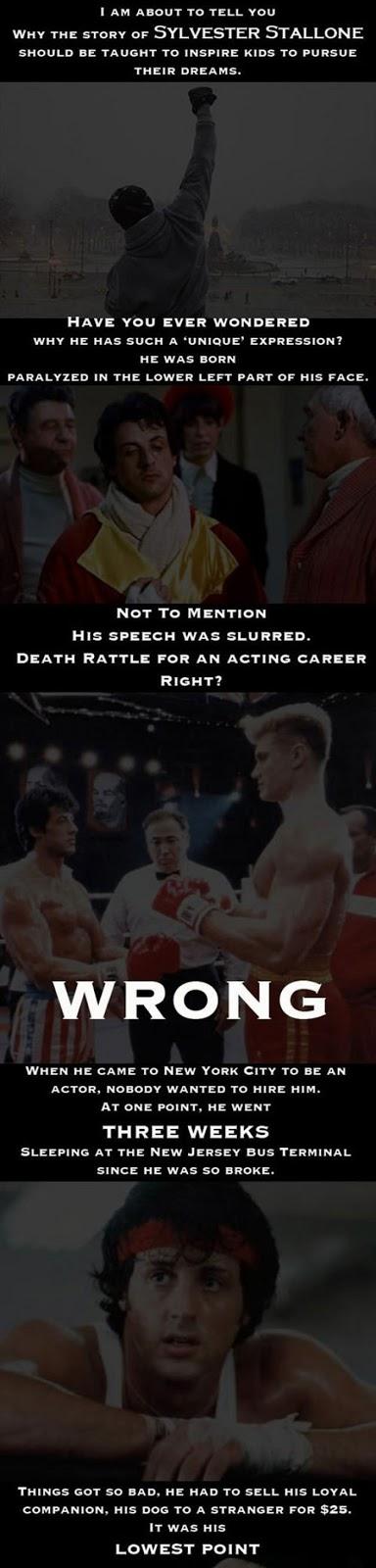 Rocky Movie Script Story