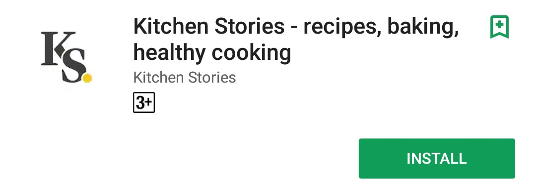 Best Recipe and Cooking Apps - Kitchen Stories