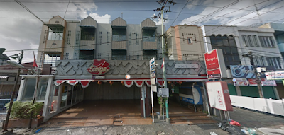8 gambar Kedai Kopi Legendaris dan Paling Enak di Pekanbaru, Ada Menu Sarapannya Juga Lho