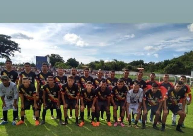 TUDO IGUAL: Escolinha MA abre 2 a 0, mas cochila e Bélgica FC consegue empate em cima da hora.