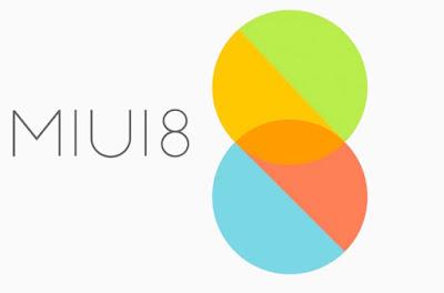 MIUI 8 [7.1.12] A106