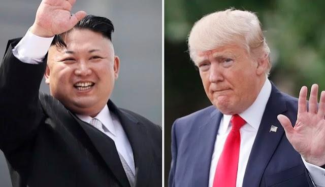 Korea Utara vs Amerika Serikat: Perbandingan Kekuatan Militer