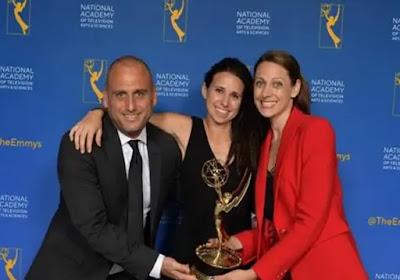Documentário israelense vence Emmy