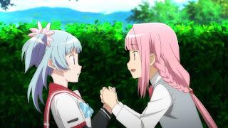 assistir - Magia Record: Mahou Shoujo Madoka☆Magica Gaiden (TV)  - Episódio 03 - online