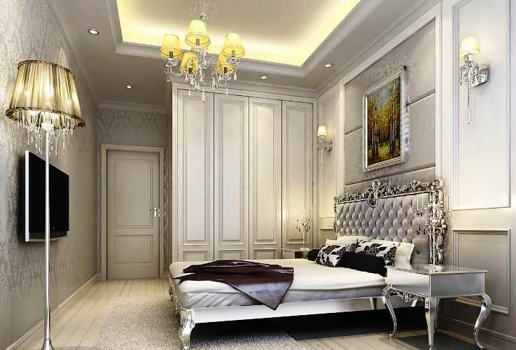 Victorian Style Bedroom Furniture White Luxury Design