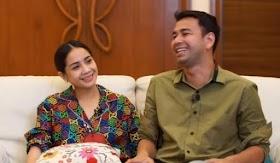 Istri Sultan Ngidam, Nagita Slavina Minta Jalan-Jalan Ke Singapura dan Dubai