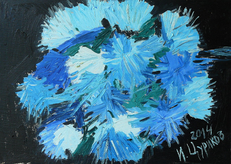 MODERN ART / CONTEMPORARY ART paintings