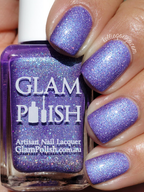 Glam Polish Truly Outrageous