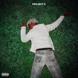 Ken Car$on - Project X Music Album Reviews