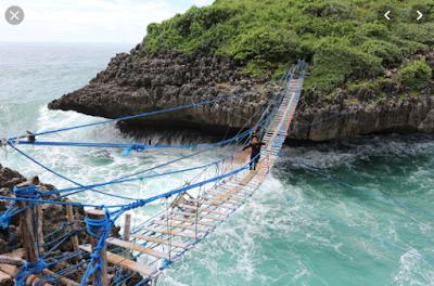 17 Pantai Hits Di Jogja Yang Paling Indah Dan Belum Terjamah