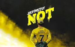 MS Dhoni IPL status video download CSK