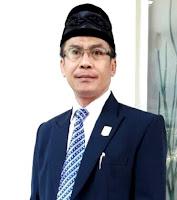 DPRD Setujui APBDP 2017, Salah Satu Itemnya Tambahan Dana untuk Masjid Terapung