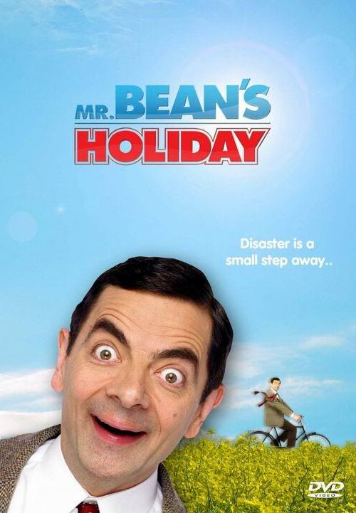 One Pakistan Mr Bean S Holiday 2007