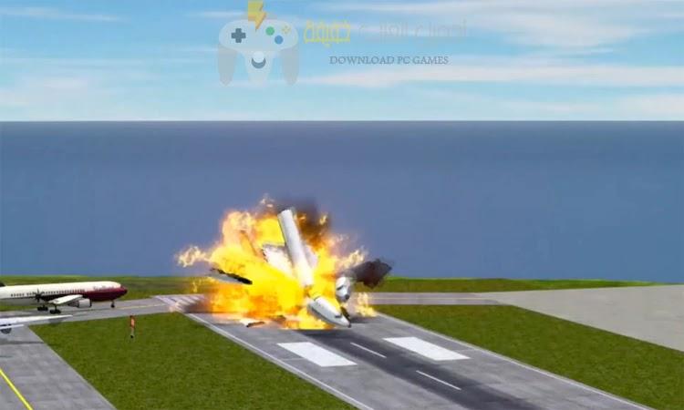 تحميل لعبة Airport Madness 3D للكمبيوتر