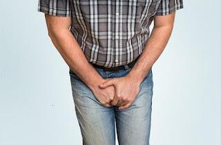 Kenapa Timbul Gejala Pada Penisku Keluar Nanah