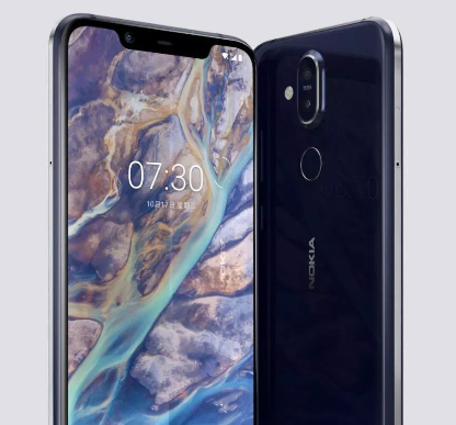 Nokia 8.1 launched globally in the UAE with Snapdragon 710
